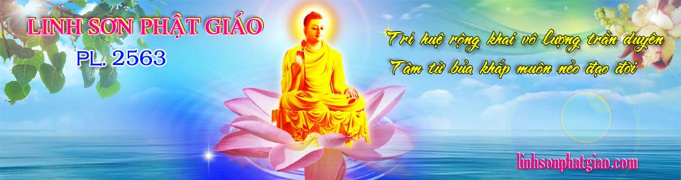 Linh Sơn Phật Giáo
